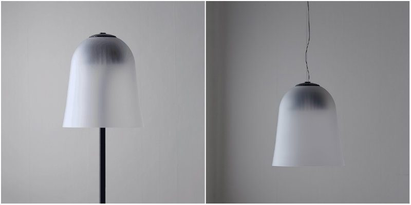 Swedish Lighting Company Displays Light Effects From the Past feat