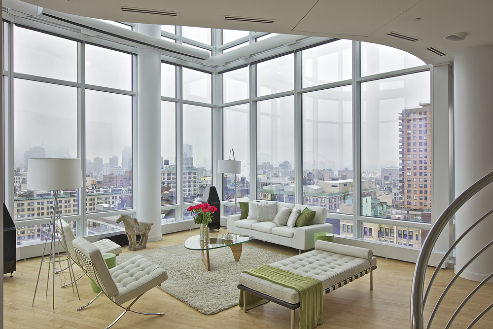 Chelsea Penthouse with Modern Floor Lamps & Sweeping Views 2 modern floor lamps Chelsea Penthouse with Modern Floor Lamps & Sweeping Views Chelsea Penthouse with Modern Floor Lamps Sweeping Views 2