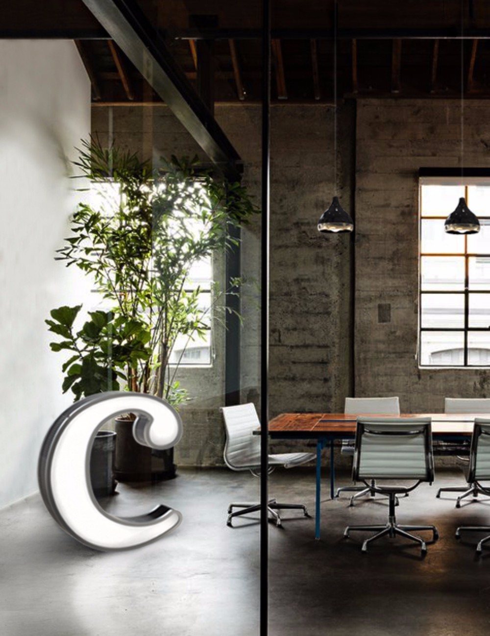 Find Out The Best Lighting Designs for Your Industrial Decor (1)