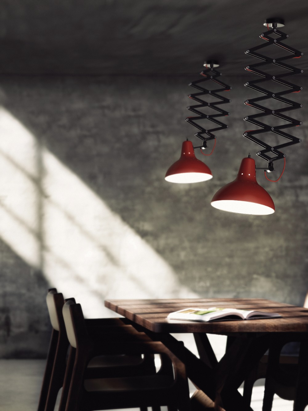 Find Out The Best Lighting Designs for Your Industrial Decor (1) lighting design Find Out The Best Lighting Designs for Your Industrial Decor Find Out The Best Lighting Designs for Your Industrial Decor 4