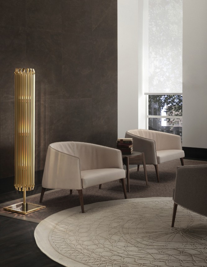 Inspiring Lighting Ideas That Will Elevate Your Lobby This Spring (1) lighting ideas Inspiring Lighting Ideas That Will Elevate Your Lobby This Spring Inspiring Modern Floor Lamps That Will Elevate Your Lobby This Spring 2