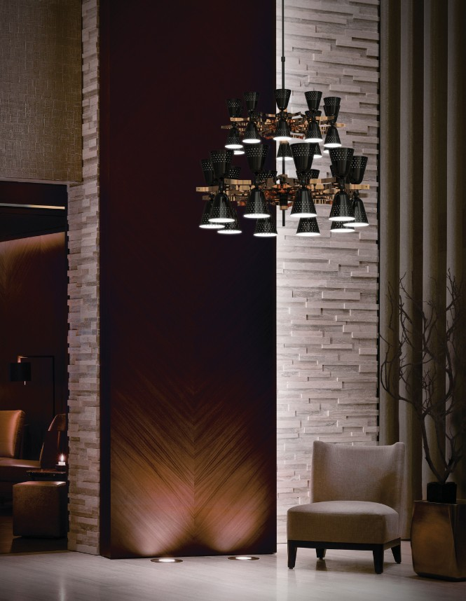 Inspiring Lighting Ideas That Will Elevate Your Lobby This Spring (1) lighting ideas Inspiring Lighting Ideas That Will Elevate Your Lobby This Spring Inspiring Modern Floor Lamps That Will Elevate Your Lobby This Spring 4