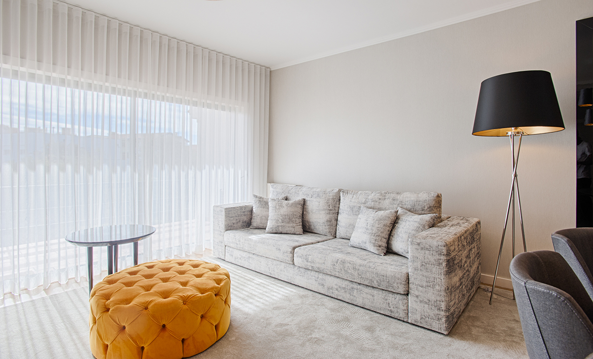 Modern Home Filled with Portuguese Furniture and Mid-Century Lighting (1)