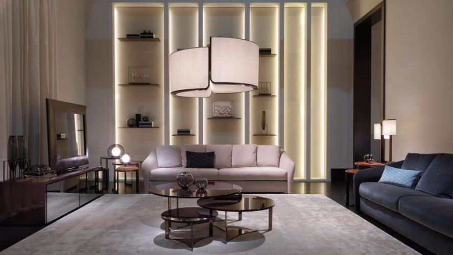 Top 10 Luxury Design Brands You Can't Miss at Salone del Mobile 2017 salone del mobile 2017 Top 10 Luxury Design Brands You Can't Miss at Salone del Mobile 2017 Top 10 Luxury Design Brands You Cant Miss at Salone del Mobile 2017 4