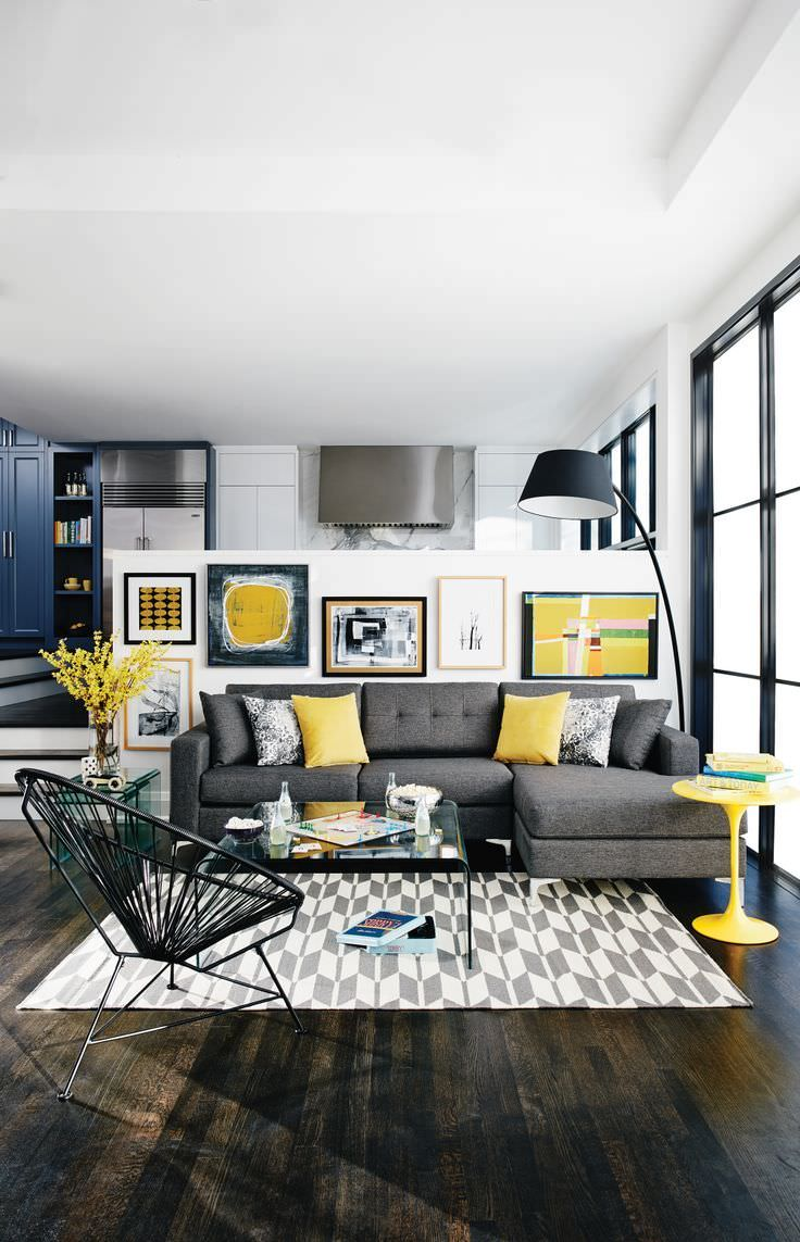 8 Modern Floor Lamps Pictures That Are Hot on Pinterest This Week