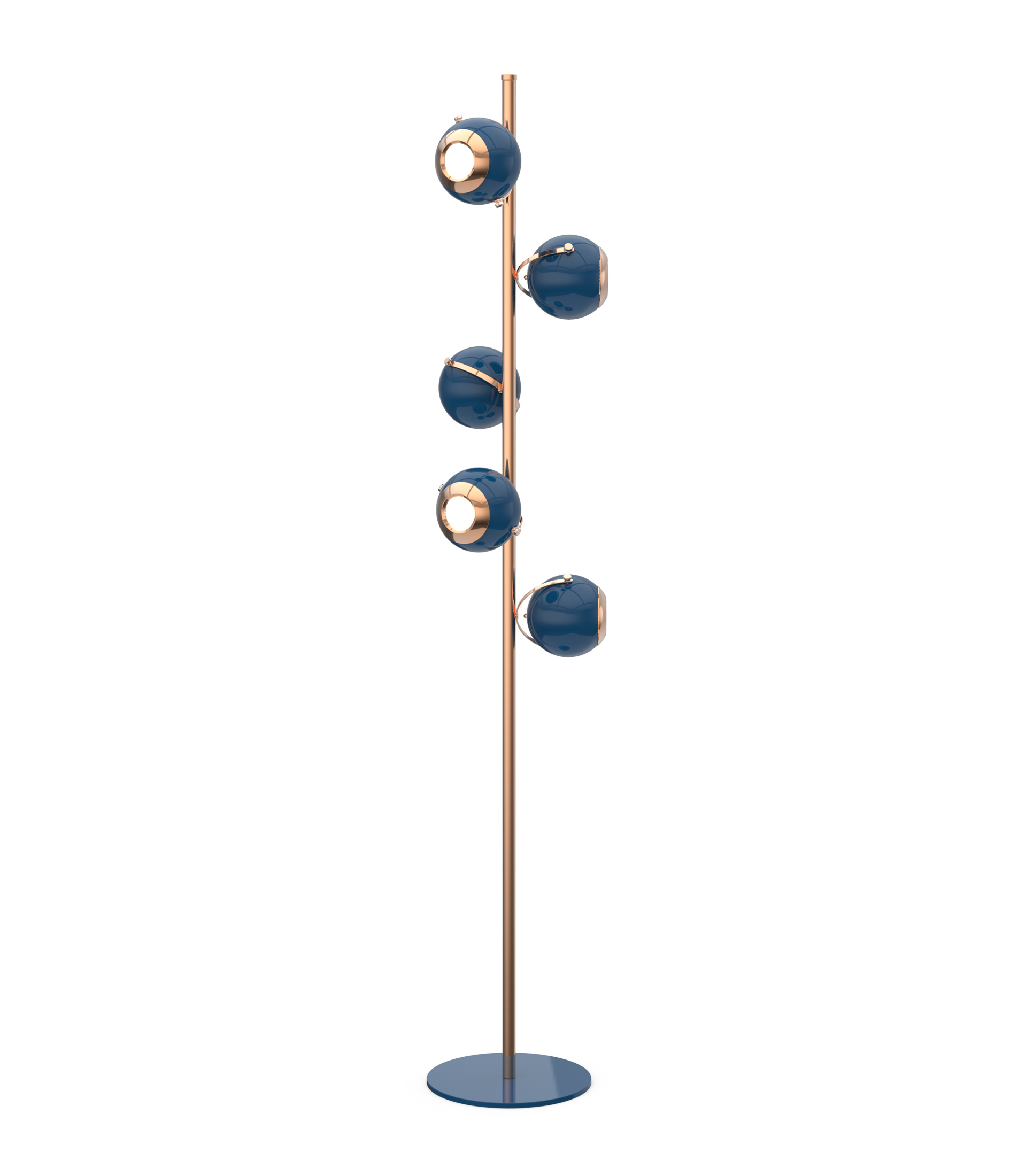 Bright Ideas A Mid-Century Floor Lamp for Your Summer Home Decor 1  Bright Ideas: A Mid-Century Floor Lamp for Your Summer Home Decor Bright Ideas A Mid Century Floor Lamp for Your Summer Home Decor 7