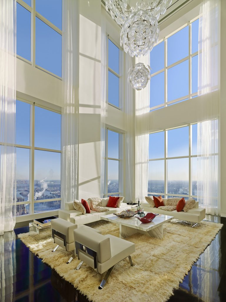 Dazzling Lighting Designs Brighten Up Trump World Tower Apartment 4  Dazzling Lighting Designs Brighten Up Trump World Tower Apartment Dazzling Lighting Designs Brighten Up Trump World Tower Apartment 6