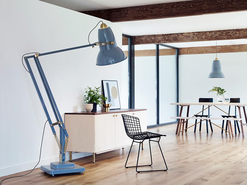 Floor Lamps Essentials Anglepoise Industrial Floor Lamps 1  Floor Lamps Essentials: Anglepoise Industrial Floor Lamps Floor Lamps Essentials Anglepoise Industrial Floor Lamps 4