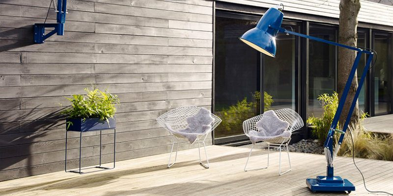 Floor Lamps Essentials Anglepoise Industrial Floor Lamps feat
