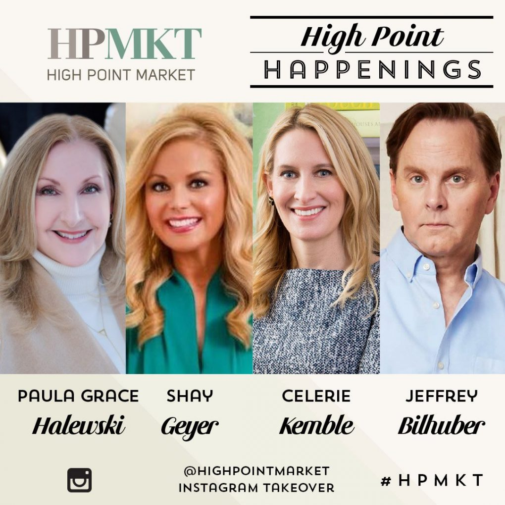 Here's is What Happened at High Point Market! 1  Here's is What Happened at High Point Market! Heres is What Happened at High Point Market 1
