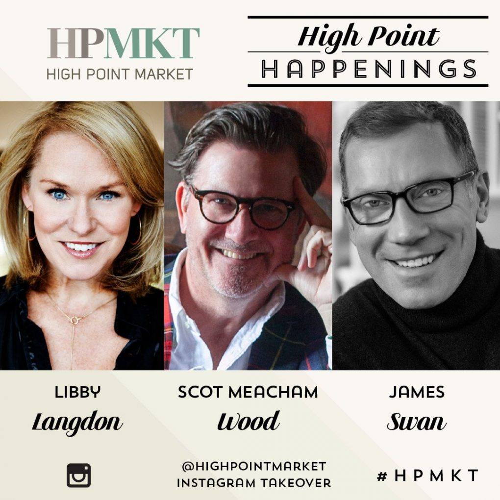 Here's is What Happened at High Point Market! 1