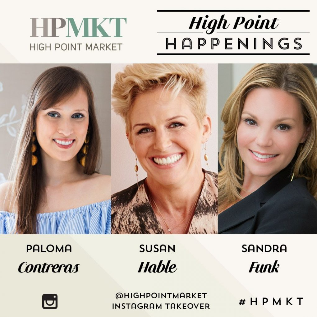 Here's is What Happened at High Point Market! 1  Here's is What Happened at High Point Market! Heres is What Happened at High Point Market 3