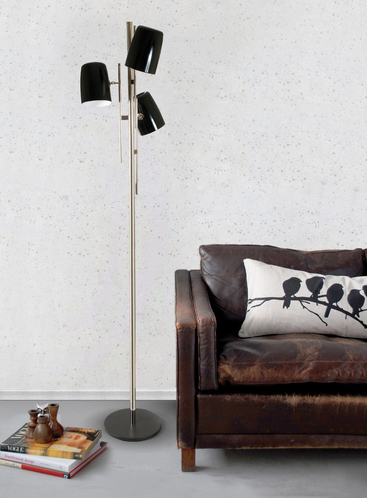 Mid-Century Floor Lamps to Brighten Up Your Home Decor modern floor lamps Modern Floor Lamps to Brighten Up Your Home Decor Modern Floor Lamps to Brighten Up Your Home Decor 6