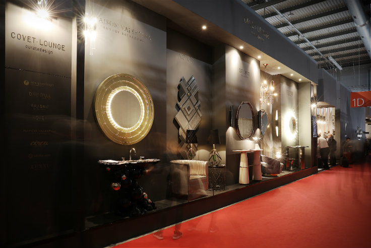 Isaloni Has Come to an End and Here Are the Highlights! salone del mobile Salone del Mobile Has Come to an End and Here Are the Highlights! Salone del Mobile Has Come to an End and Here Are the Highlights 6