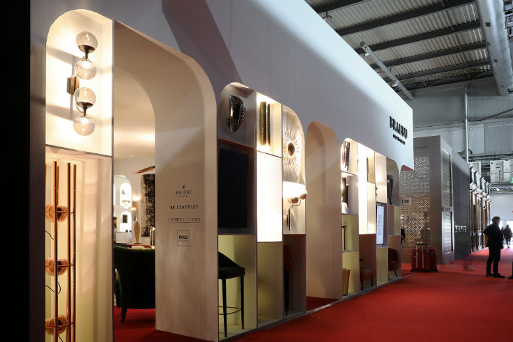 Isaloni Has Come to an End and Here Are the Highlights! salone del mobile Salone del Mobile Has Come to an End and Here Are the Highlights! Salone del Mobile Has Come to an End and Here Are the Highlights 9
