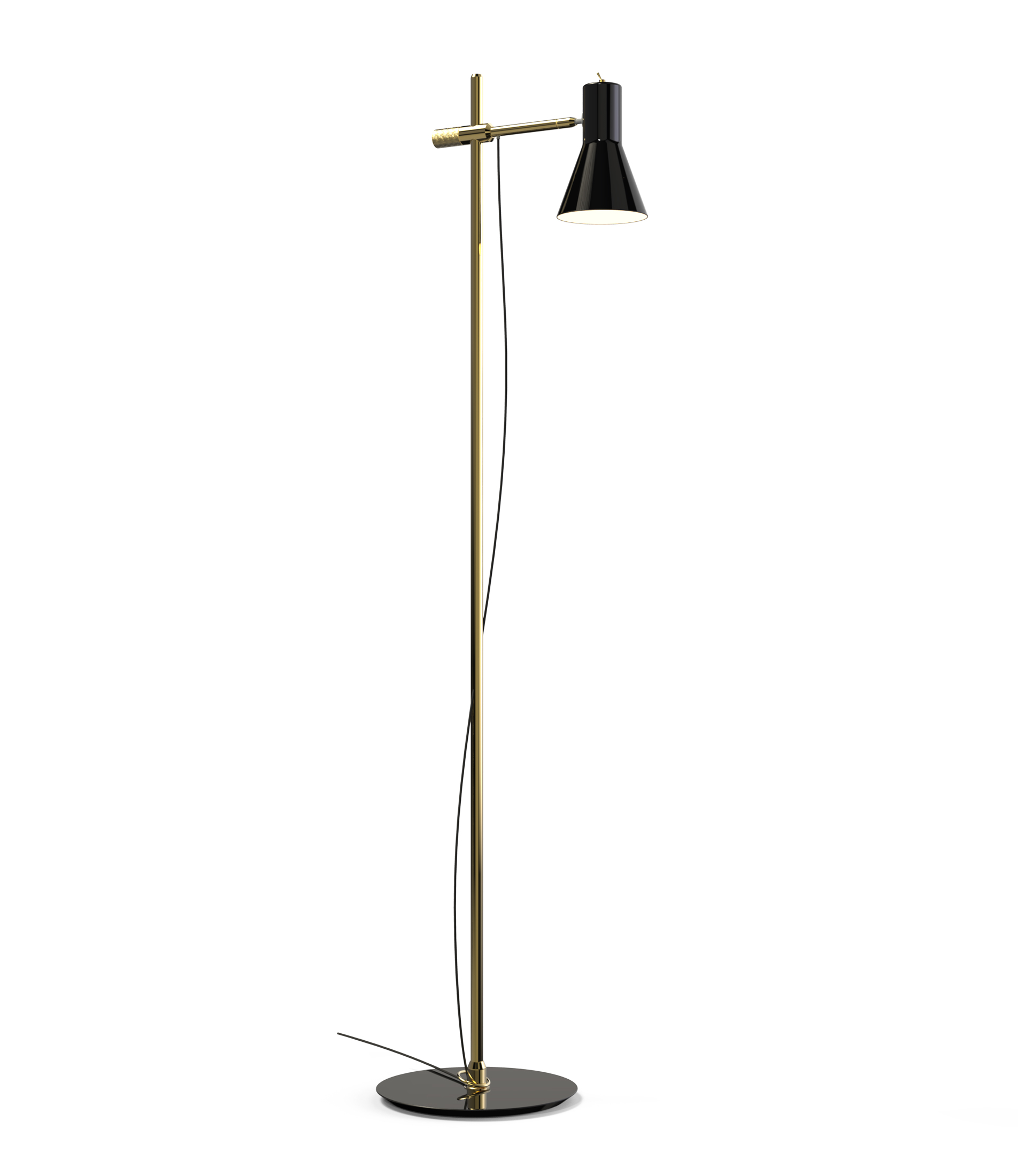 Stunning Modern Floor Lamps for Your Industrial Design (1)  Stunning Modern Floor Lamps for Your Industrial Design Stunning Modern Floor Lamps for Your Industrial Design 3