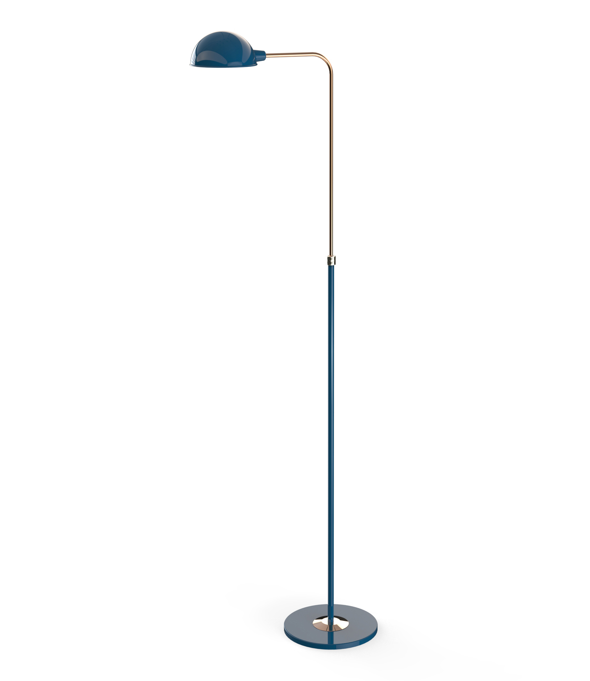 Stunning Modern Floor Lamps for Your Industrial Design (1)  Stunning Modern Floor Lamps for Your Industrial Design Stunning Modern Floor Lamps for Your Industrial Design 5