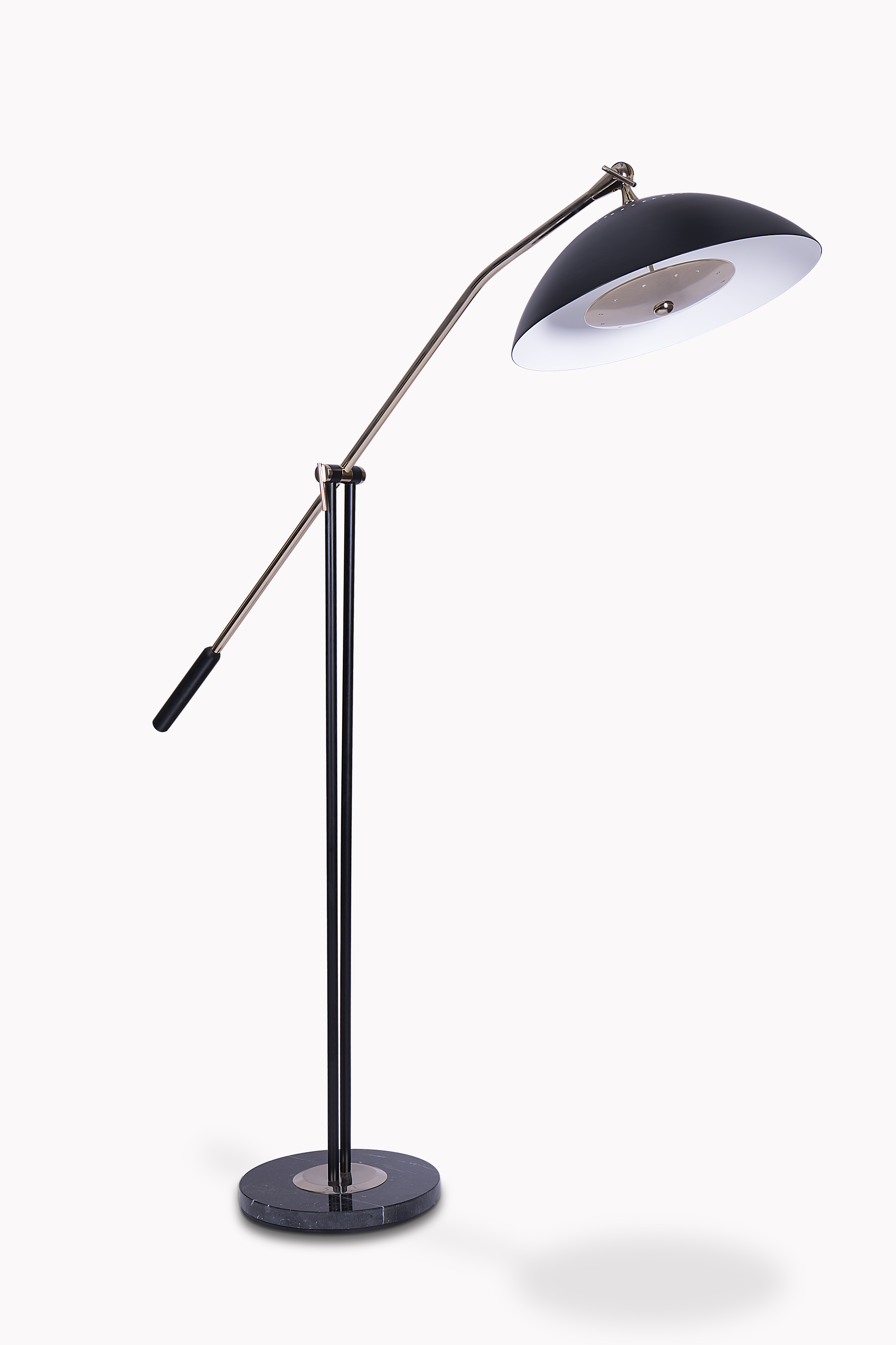 Stunning Modern Floor Lamps for Your Industrial Design (1)  Stunning Modern Floor Lamps for Your Industrial Design Stunning Modern Floor Lamps for Your Industrial Design 7