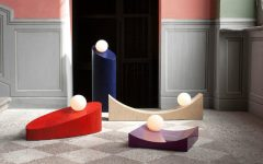 Stunning Sculpture Lighting Objects by London-based Child Studio 1