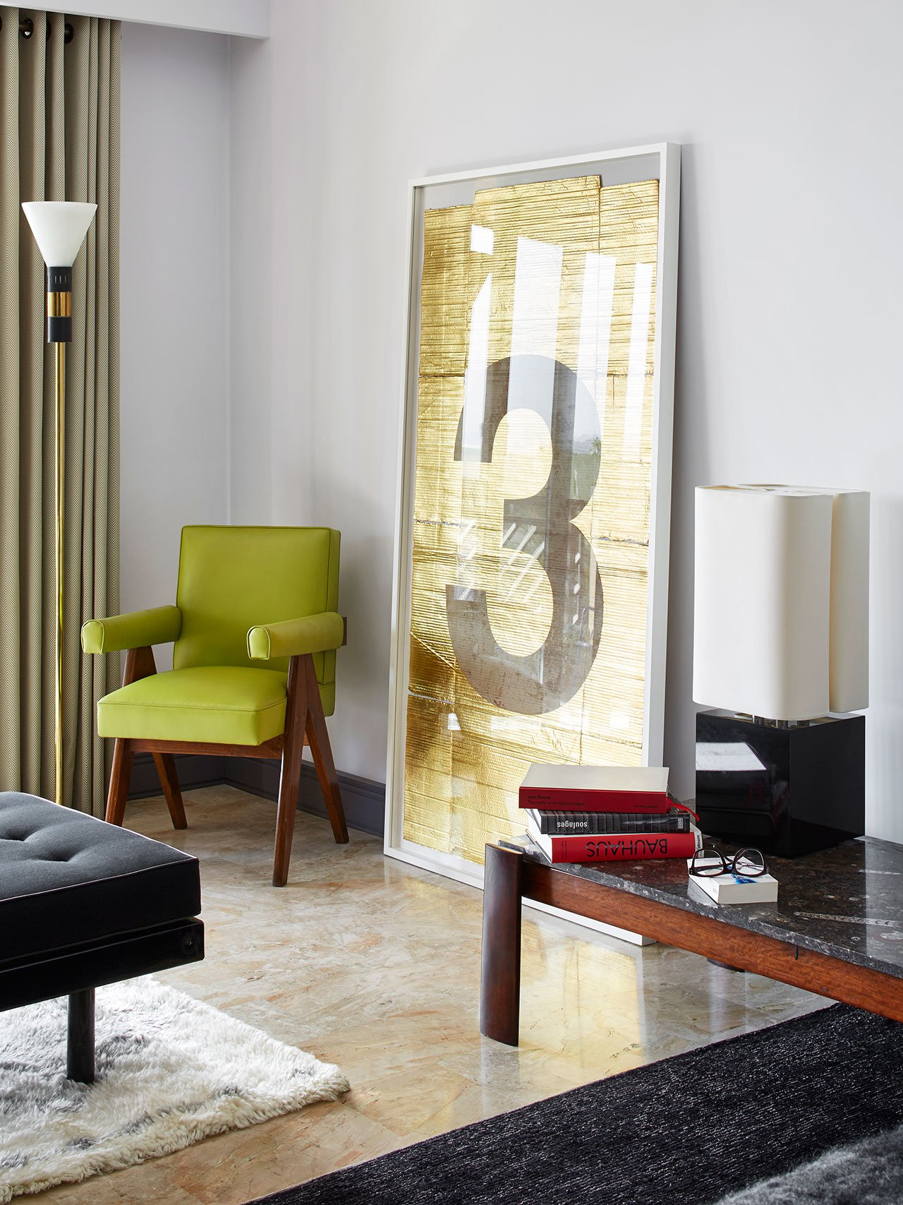 Timeless Luxury Apartment in Monaco Filled with Mid-Century Lighting 3 mid-century lighting Timeless Luxury Apartment in Monaco Filled with Mid-Century Lighting Timeless Luxury Apartment in Monaco Filled with Mid Century Lighting 11