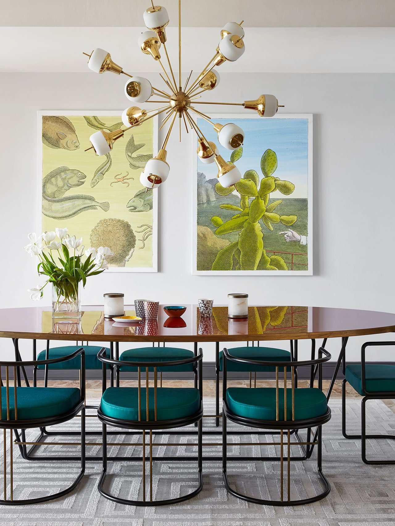 Timeless Luxury Apartment in Monaco Filled with Mid-Century Lighting 3 mid-century lighting Timeless Luxury Apartment in Monaco Filled with Mid-Century Lighting Timeless Luxury Apartment in Monaco Filled with Mid Century Lighting 8