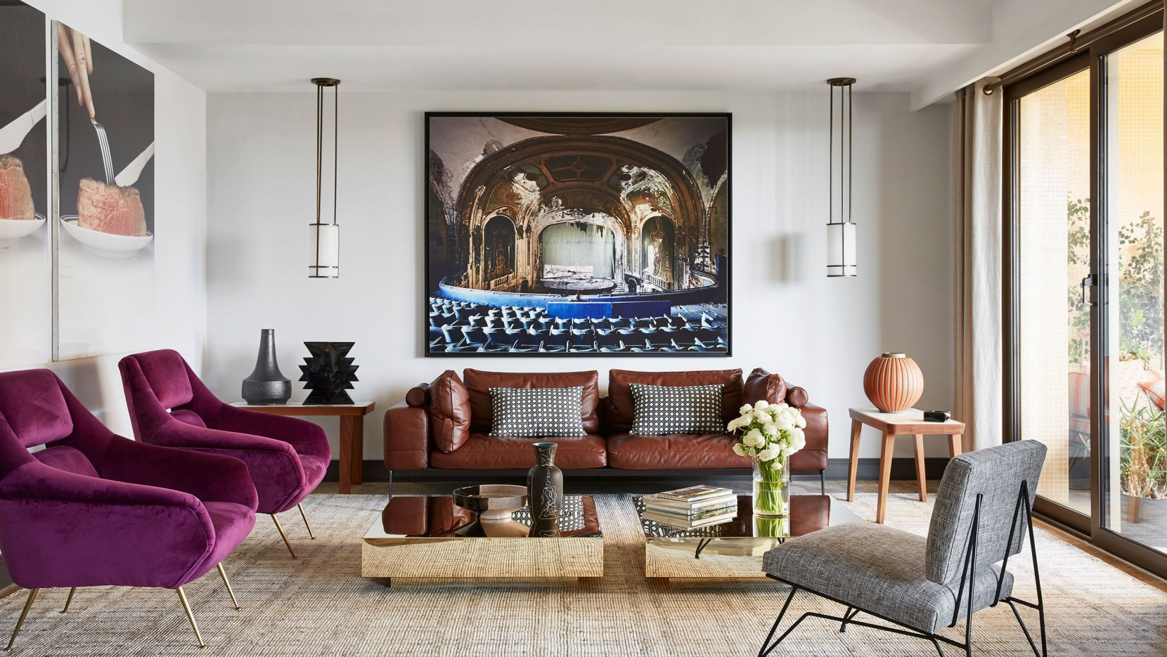 Timeless Luxury Apartment in Monaco Filled with Mid-Century Lighting 3 mid-century lighting Timeless Luxury Apartment in Monaco Filled with Mid-Century Lighting Timeless Luxury Apartment in Monaco Filled with Mid Century Lighting