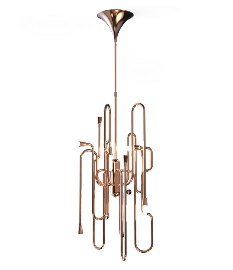 10 Copper Lighting Designs for Your Summer Decor 7  10 Copper Lighting Designs for Your Summer Decor 10 Copper Lighting Designs for Your Summer Decor 7