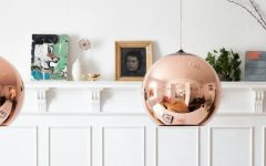 10 Copper Lighting Designs for Your Summer Decor 12
