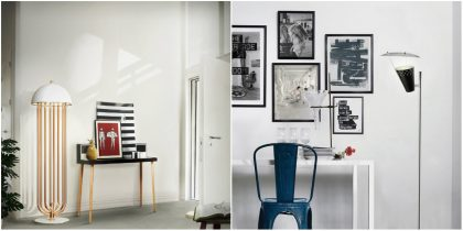 10 Dazzling Modern Floor Lamps You Will Want to Buy FEAT
