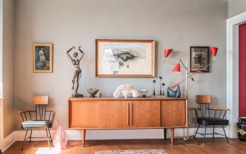 10 Stunning Mid-Century Floor Lamps for Your Summer Design