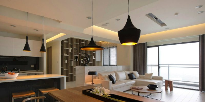 7 Outstanding Lighting Trends You Need to Know FEAT