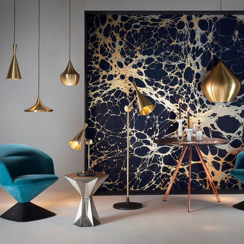 Discover Tom Dixon's Collection Filled with Luxury Lighting Designs 2  Discover Tom Dixon's Collection Filled with Luxury Lighting Designs Discover Tom Dixons Collection Filled with Luxury Lighting Designs 1