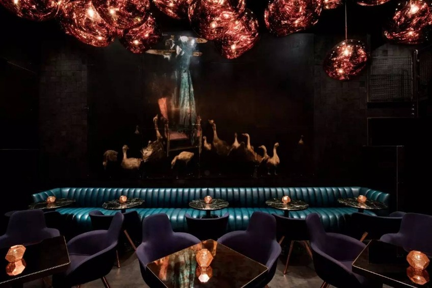 Discover Tom Dixon's Collection Filled with Luxury Lighting Designs 2  Discover Tom Dixon's Collection Filled with Luxury Lighting Designs Discover Tom Dixons Collection Filled with Luxury Lighting Designs 11