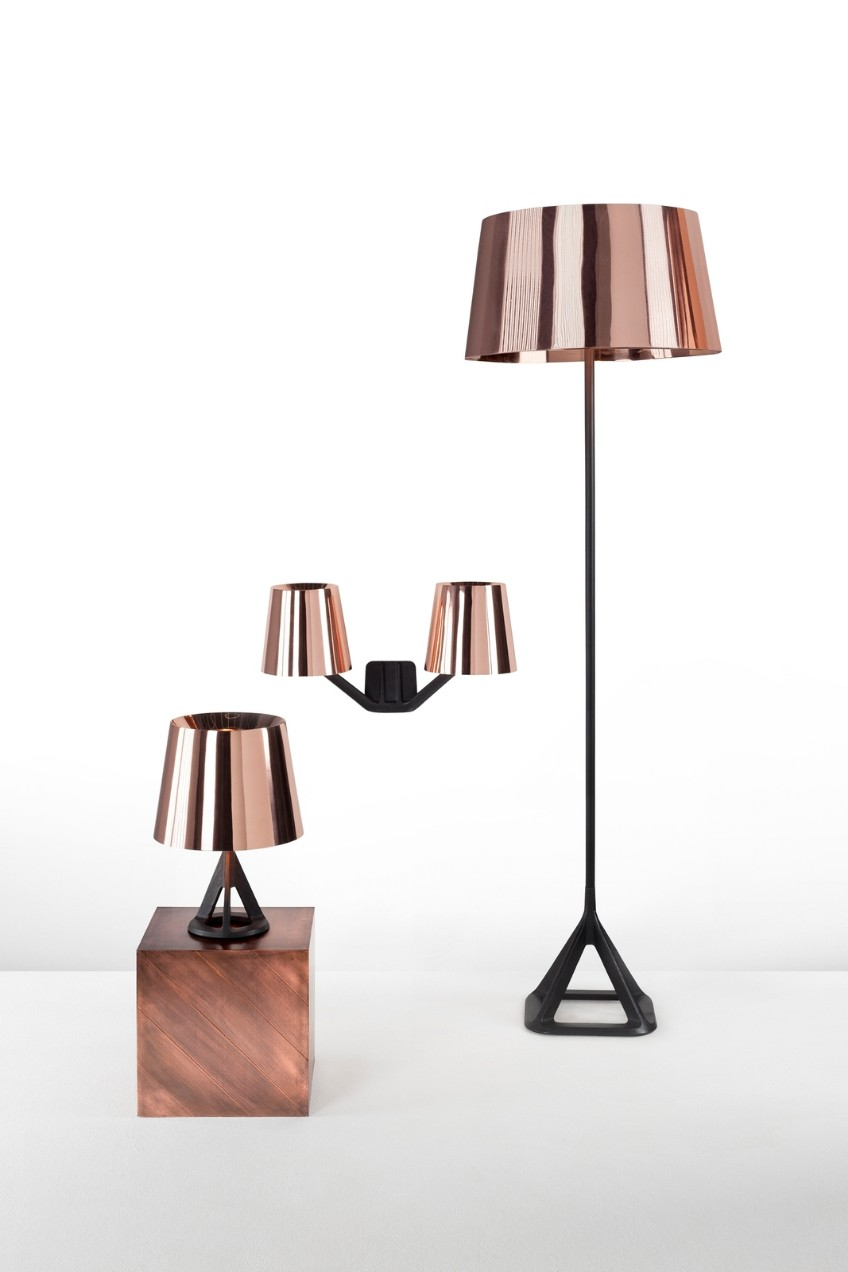Discover Tom Dixon's Collection Filled with Luxury Lighting Designs 2  Discover Tom Dixon's Collection Filled with Luxury Lighting Designs Discover Tom Dixons Collection Filled with Luxury Lighting Designs 4