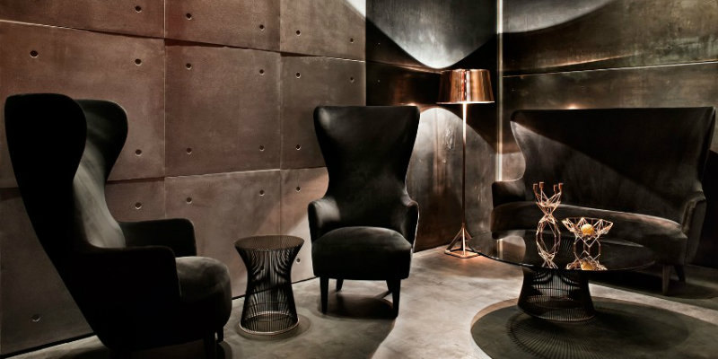 Discover Tom Dixon's Collection Filled with Luxury Lighting Designs FEAT