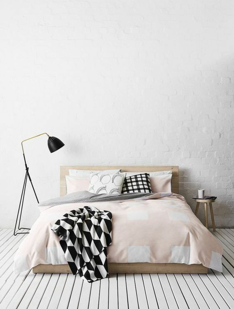 Dress Up Your Scandinavian Bedroom with These Modern Floor Lamps 1 modern floor lamps Dress Up Your Scandinavian Bedroom with These Modern Floor Lamps Dress Up Your Scandinavian Bedroom with These Modern Floor Lamps 3