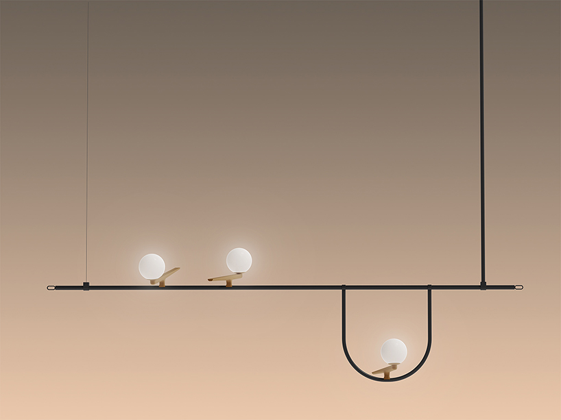 Floor Lamps Essentials: Neri & Hu Yanzi Lighting Designs lighting design Floor Lamps Essentials: Neri & Hu Yanzi Lighting Designs Floor Lamps Essentials Neri Hu Yanzi Lighting Designs 1