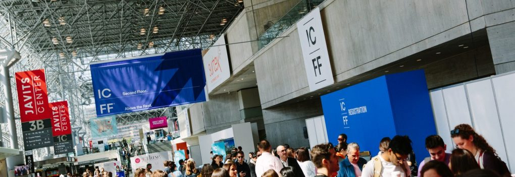 ICFF Is Coming and Here's Everything You Need to Know! 1  ICFF Is Coming and Here's Everything You Need to Know! ICFF Is Coming and Heres Everything You Need to Know 2