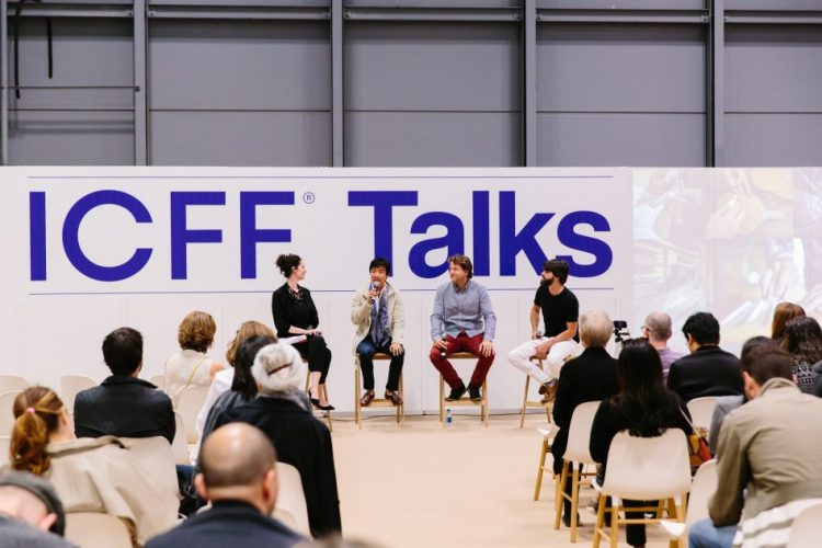 ICFF Is Coming and Here's Everything You Need to Know! 1  ICFF Is Coming and Here's Everything You Need to Know! ICFF Is Coming and Heres Everything You Need to Know 8