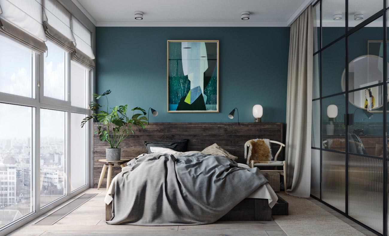 Lighting Designs That'll Make a Statement in Your Bedroom 1 lighting design Lighting Designs That'll Make a Statement in Your Bedroom Lighting Designs Thatll Make a Statement in Your Bedroom 4