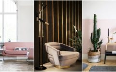 Mood Board Best Ways to Use Pale Pink in Your Home Decor FEAT