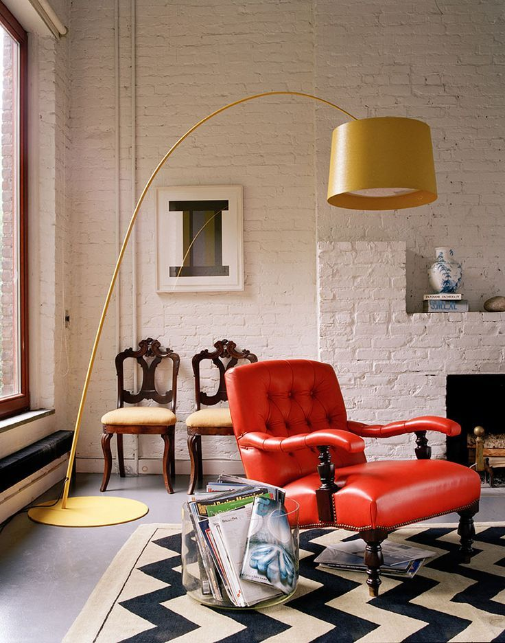 Mood board brighten up your space with flame - Creative lamp designs to brighten up your living space ...