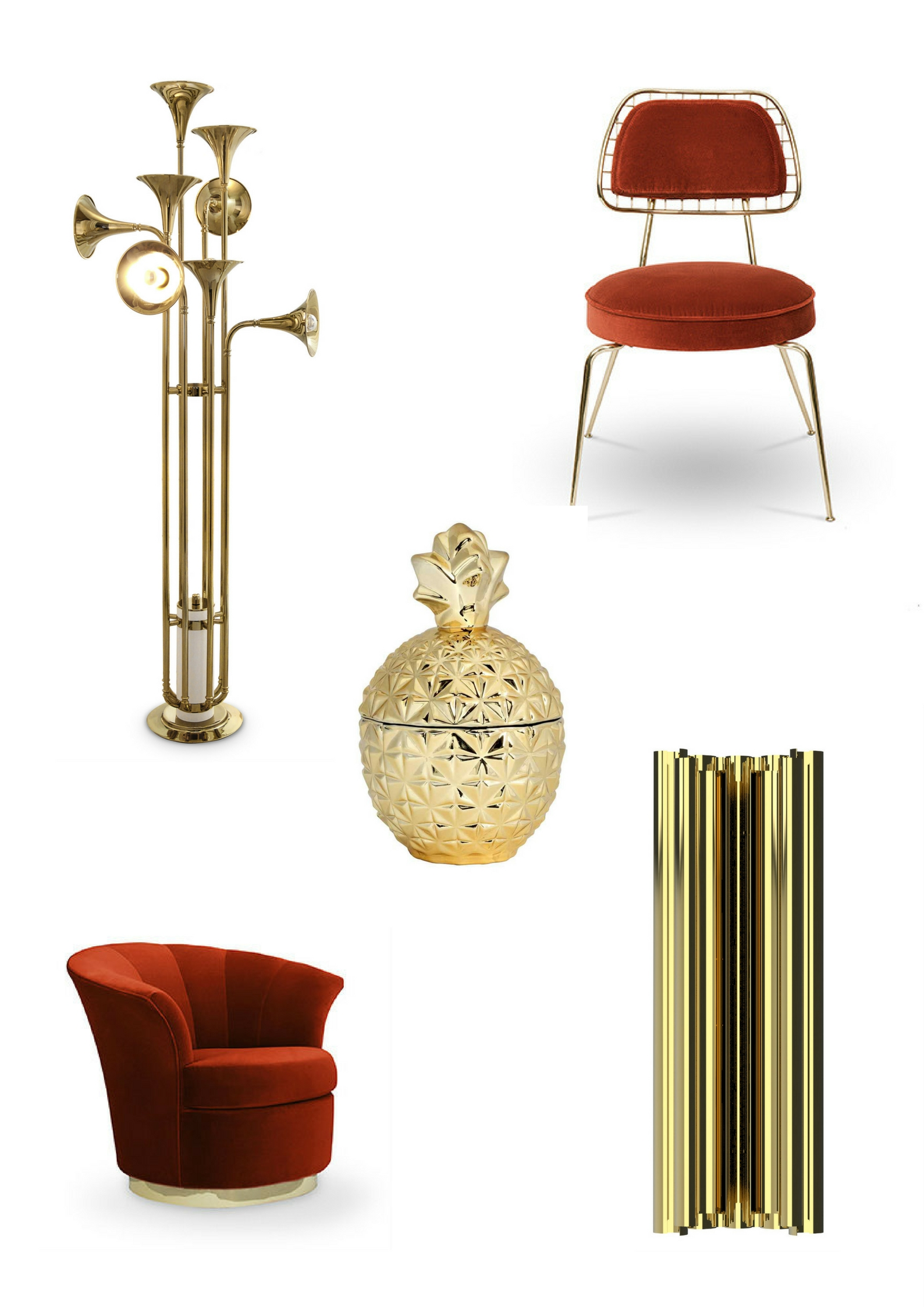 Mood Board Brighten Up Your Space with Flame 1 mood board Mood Board: Brighten Up Your Space with Flame Mood Board Flame 2