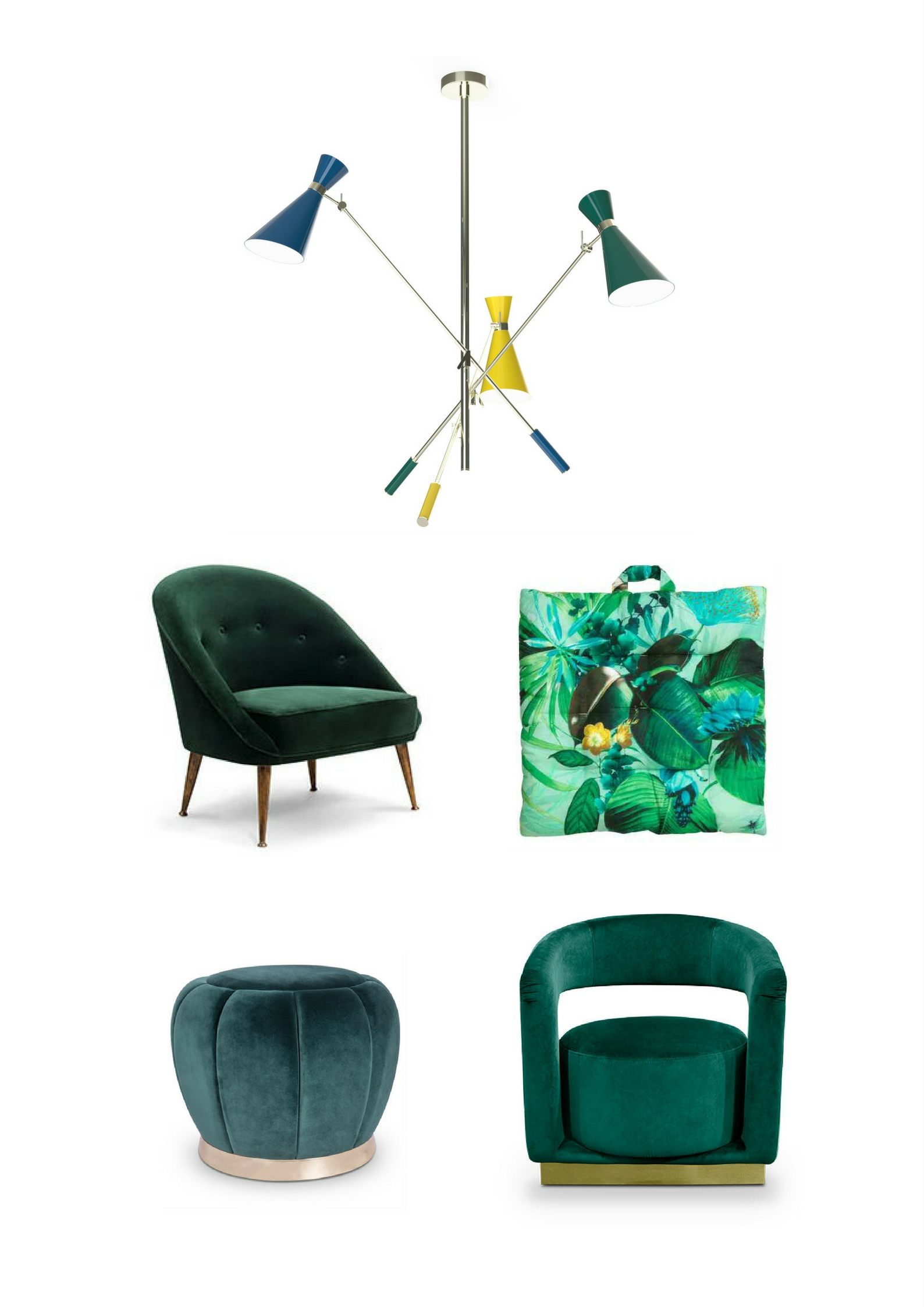 Mood Board Why Emerald Green is The Perfect Color for Your Summer 7 (2) emerald green Mood Board: Why Emerald Green is The Perfect Color for Your Summer Mood Board Why Emerald Green is The Perfect Color for Your Summer 7 2