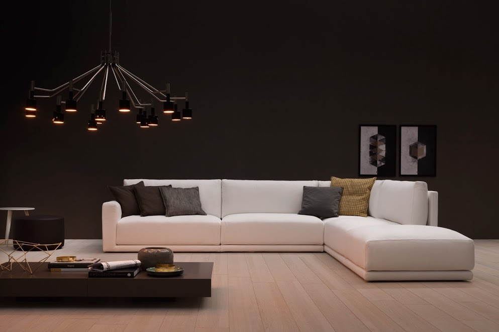 Stunning Contemporary Lighting Designs for Your Modern Home Decor 2