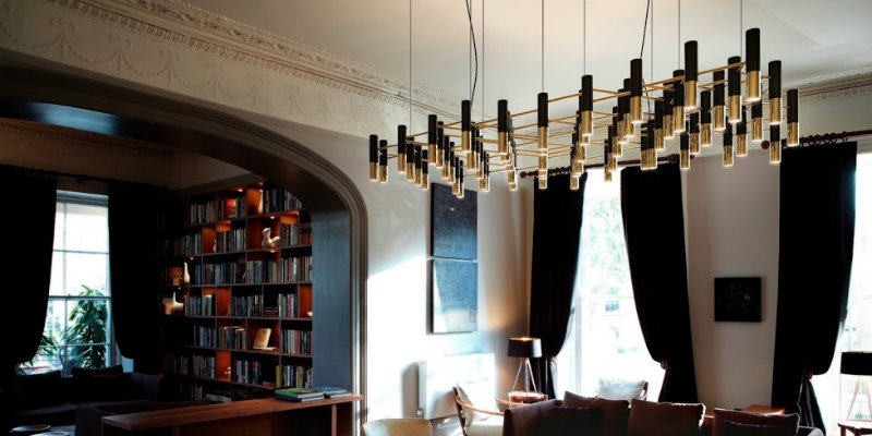Top 10 Lighting Designs for Your Luxury Home Decor
