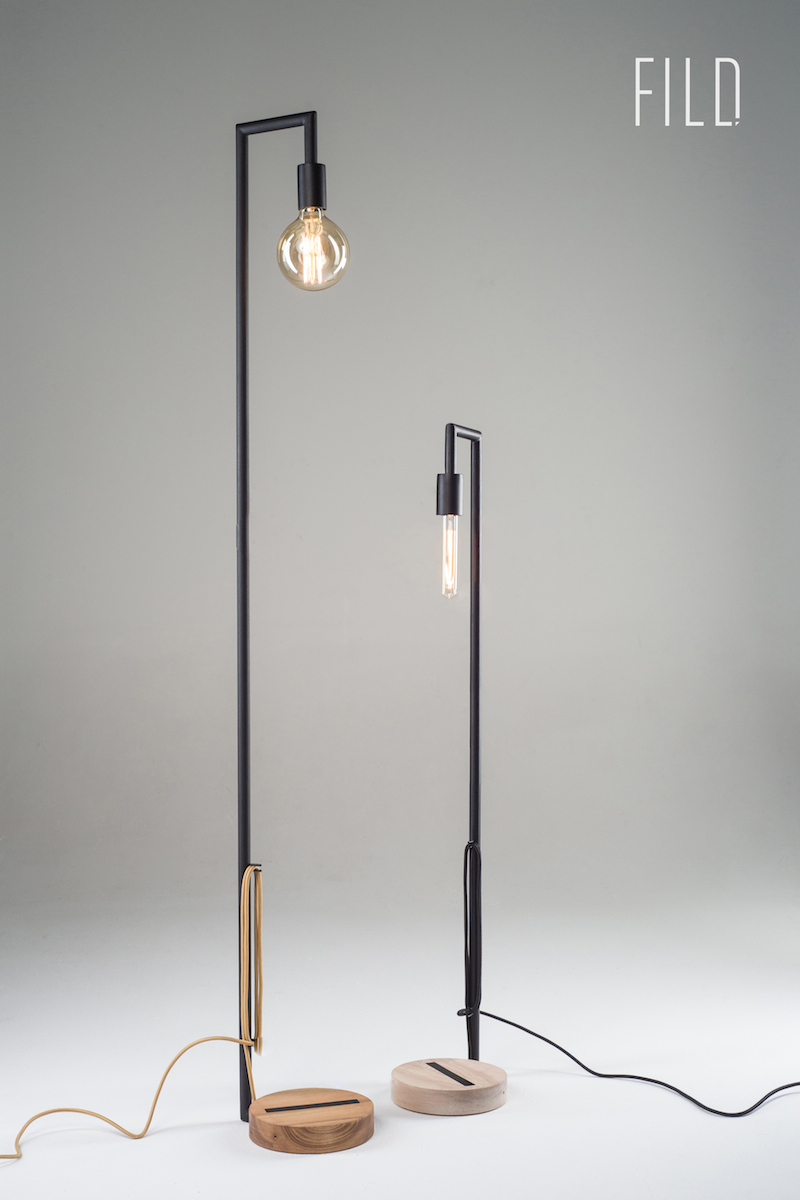 What S Hot On Pinterest 5 Modern Floor Lamps