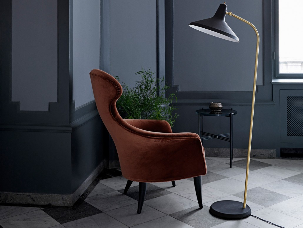 What's Hot on Pinterest 5 Modern Floor Lamps 3 hot on pinterest What's Hot on Pinterest: 5 Modern Floor Lamps Whats Hot on Pinterest 5 Modern Floor Lamps 3