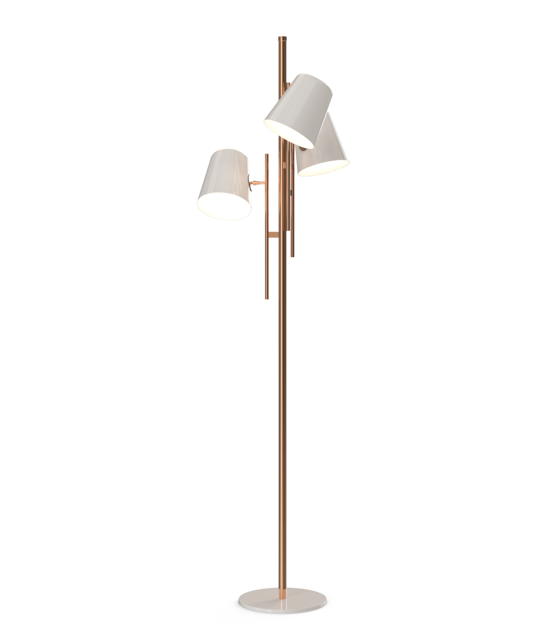 Why White Floor Lamps are The Best for Your Summer Decor