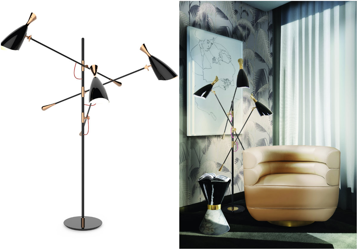 5 Modern Floor Lamps You Will Need This Summer 12 modern floor lamps 5 Modern Floor Lamps You Will Need This Summer 5 Modern Floor Lamps You Will Need This Summer 12